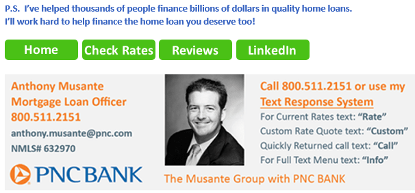 How The Musante Group uses Keywords - Text Response System