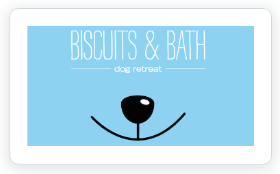 Biscuits & Bath logo
